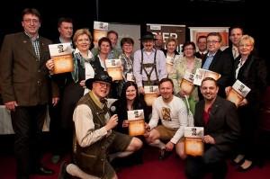 Bierfestes im Casino Linz