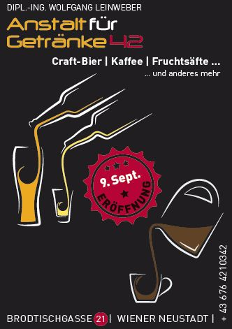 Craft Bier Wiener Neustadt